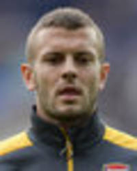 perry groves: i expect jack wilshere to stay at arsenal… but other players will leave