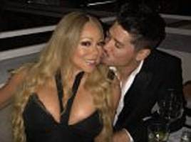 mariah carey subjected to vile abuse on instagram