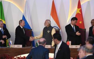 brics are the new battleground for the global inequality fight