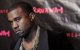 gold digger? kanye west is in a $10m court battle with lloyd's of london