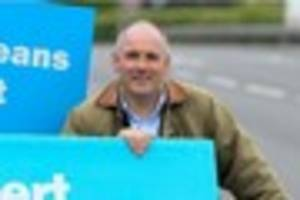 harlow mp robert halfon is new chairman of the education select...