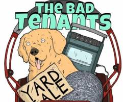 """the bad tenants' """"altitude check"""" [music video]"""