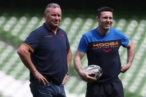 why warren gatland's wales successors could already be right under the noses of the wru