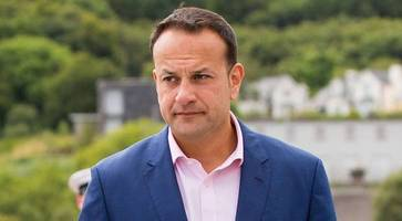 brexit is happening so let's make it work for all of us, dup's foster tells varadkar