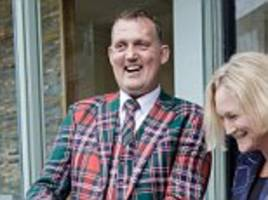 doddie weir remains philosophical after mnd diagnosis