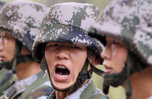 china threatens india over border: leave chinese land or face war