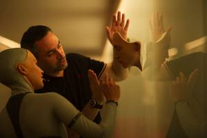 ex machina director alex garland's next film will hit theaters on february 23rd
