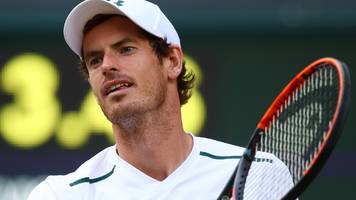 andy murray: british world number one withdraws from rogers cup