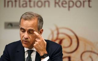 brexit transition deal important to avoid economic harm says mark carney
