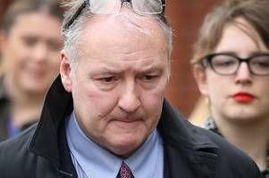 bristol-trained surgeon ian paterson who carried out needless breast operations has prison sentence increased