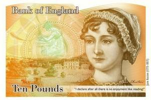 the rare and valuable new plastic £10 notes to look out for