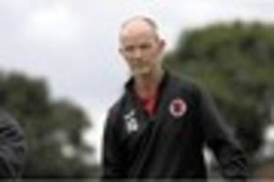 atherstone town:  ivor keen for the good times to come back