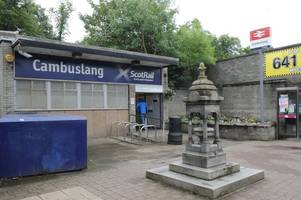 rutherglen and cambuslang train travellers react to scotrail satisfaction survey