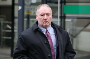 scottish 'monster' surgeon caged for needless breast operations has jail term increased to 20 years