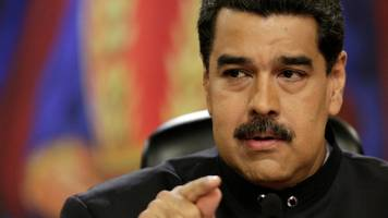 venezuela court asked to suspend inauguration of assembly