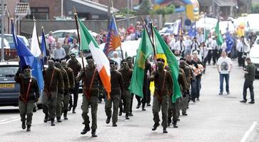 call for council action over dissident rally