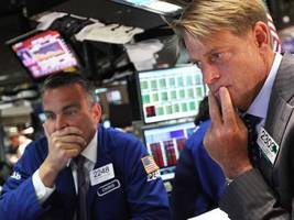 wall street is bracing for another debt ceiling debacle