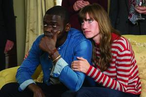 'get out' is 2017's most profitable film so far