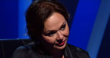 russian lawyer natalia veselnitskaya slams congress: they don't want the truth