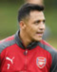 alexis sanchez will move to psg: arsenal will accept £60m bid for star - shaka hislop