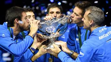 davis cup: proposal to reduce matches to best-of-three sets not approved by itf