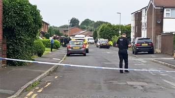 oldham siege: greater manchester police investigated by ipcc
