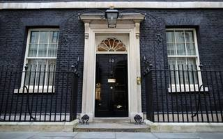 guest notes: transposing the west wing onto number 10