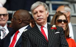 kroenke orders cancellation of bloodsports content on his tv channel