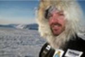 polar explorer sells business shares at £15 a pop