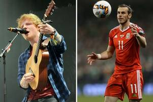 check your euromillions tickets - you could be sitting on a £51.7 million jackpot making you as rich as ed sheeran and gareth bale!