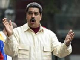 venezuela gets £6million in foreign aid from britain