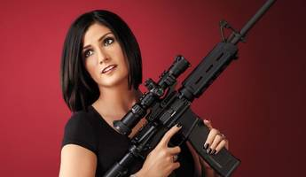 nra's dana loesch to the new york times: we've had it with your 'fake news', we're coming for you