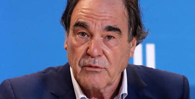 oliver stone slams exceptional america's vast stupidity in sanctioning russia