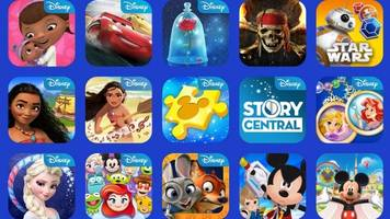 people are concerned disney apps are tracking children