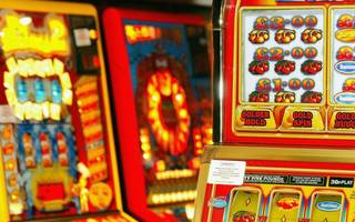relief for bookies as hammond blocks review into gambling machines