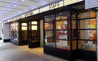why picturehouse and ritzy cinema workers are on strike today