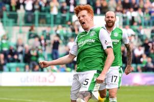 hibernian 3 partick thistle 1 as lennon's side return to top fight with a bang – 3 things we learned