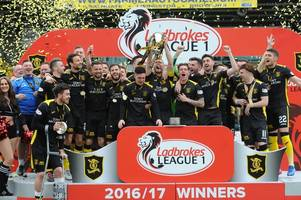 scottish league one 2017-18: will it be ayr united or raith rovers holding aloft title trophy and what lies ahead for airdrieonians?