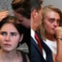 amanda knox says michelle carter 'was wrongfully convicted'