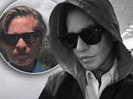 val kilmer misses events, raising concerns for his health