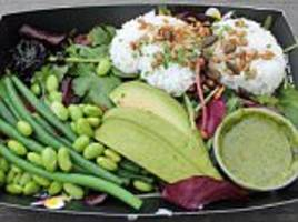 superfood salads are not always the healthy option