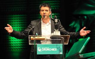 former uber boss travis kalanick just wants to be loved