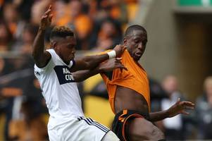 britt assombalonga praised for 'exceptional' work rate in frustrating middlesbrough debut