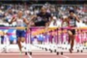 david king on the amazing reception from home crowd at world...