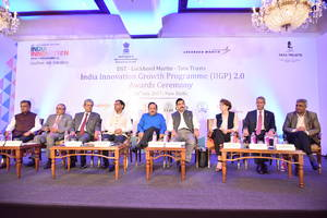 india innovation growth programme 2.0 top winners announced