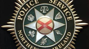 man arrested after police search in west belfast