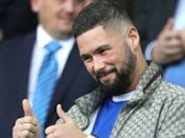 tony bellew: rematch with david haye is unlikely