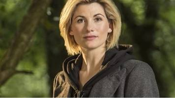jodie whittaker reacts to fans dressing up as her in the new doctor who