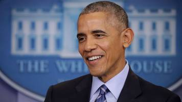 Illinois Makes Barack Obama Day State Holiday