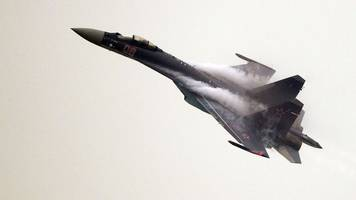 indonesia will barter coffee, tea and palm oil for russian fighter jets